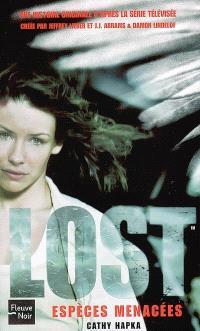 Lost. Volume 1, Espèces menacées