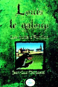 Louis le galoup. Volume 2, Les nuits d'Aurillac