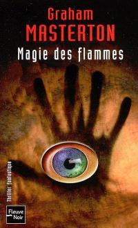 Magie des flammes : Rook VI