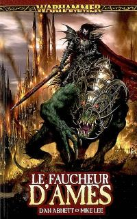 Malus Darkblade. Volume 3, Le faucheur d'âmes