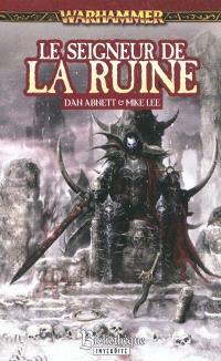 Malus Darkblade. Volume 5, Le seigneur de la ruine