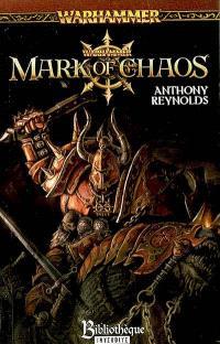 Mark of chaos