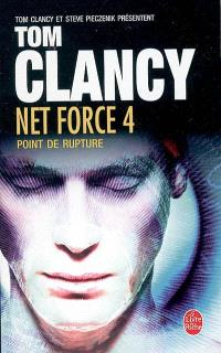 Net force. Volume 4, Point de rupture