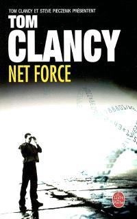 Net force. Volume 1, Un jeu très meurtrier