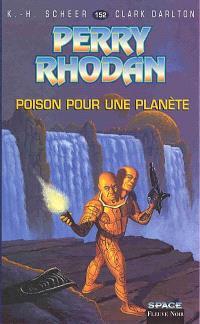 Poison pour une planète