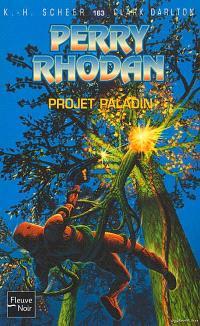 Projet Paladin