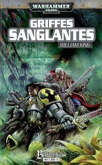 Ragnar Crinière Noire. Volume 2, Griffes sanglantes