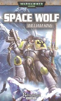 Ragnar Crinière Noire, Space Wolf