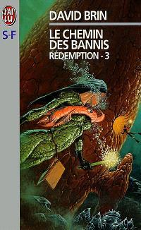 Rédemption. Volume 3, Le chemin des bannis