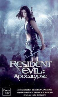 Resident evil, Apocalypse