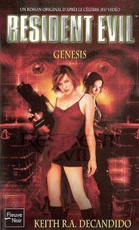 Resident evil. Volume 8, Genesis