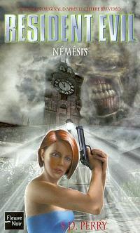 Resident evil. Volume 5, Némésis