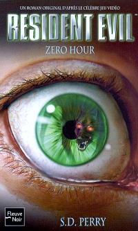 Resident evil. Volume 7, Zero hour