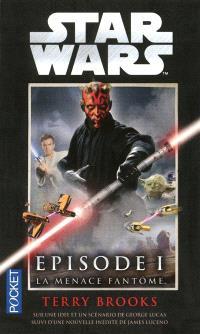 Star Wars. Volume 1, La menace fantôme, épisode 1