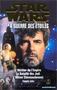 Star Wars = La guerre des étoiles. Volume 2, La trilogie de Timothy Zahn