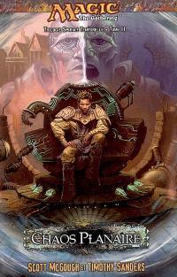 Trilogie spirale temporelle. Volume 2, Chaos planaire