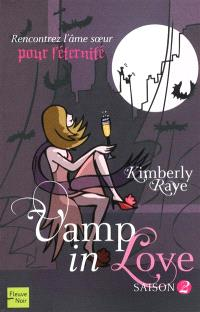Vamp in love, Saison 2