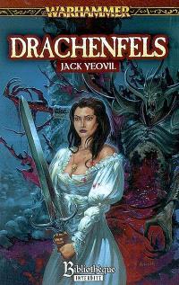 Vampire Geneviève, Drachenfels