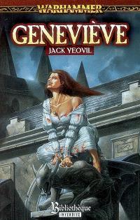 Vampire Geneviève. Volume 2, Geneviève