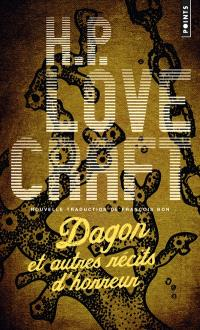 Dagon : et autres récits d'horreur