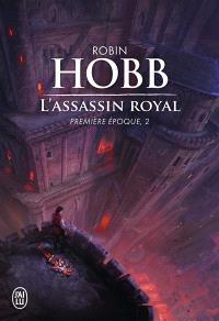L'assassin royal : première époque. Volume 2