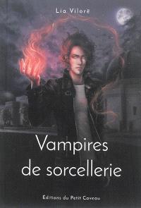 Vampires de sorcellerie ou Vous savez qu'elle est la plus vieille histoire du monde ? C'est l'histoire du type qui demande pardon pour un crime qu'il n'a pas commis
