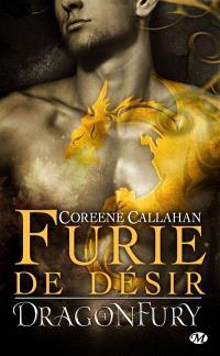 Dragonfury. Volume 4, Furie de désir