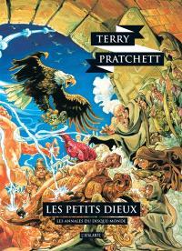 Les annales du Disque-monde. Volume 13, Les petits dieux