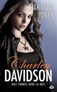 Charley Davidson. Volume 8, Huit tombes dans la nuit
