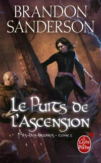 Fils-des-Brumes. Volume 2, Le puits de l'ascension