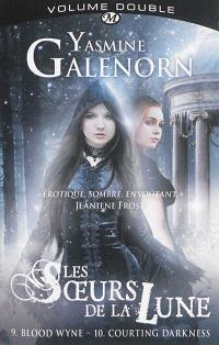 Les soeurs de la lune : volume double. Volume 5