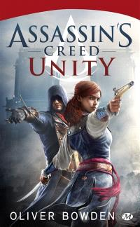 Assassin's creed. Volume 7, Unity