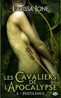 Les cavaliers de l'Apocalypse. Volume 4, Pestilence