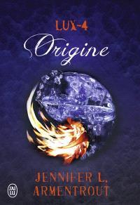 Lux. Volume 4, Origine