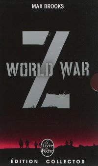 World war Z : une histoire orale de la guerre des zombies