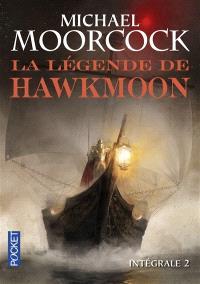 La légende de Hawkmoon : intégrale. Volume 2, Les chroniques du comte Airain