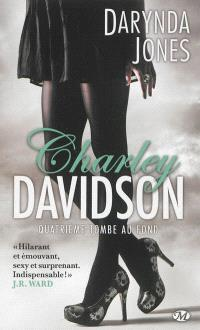 Charley Davidson. Volume 4, Quatrième tombe au fond