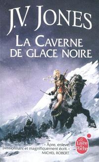 L'épée des ombres. Volume 1, La caverne de glace noire