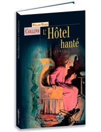 L'hôtel hanté : un mystère de la Venise moderne