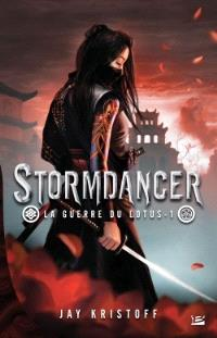 La guerre du Lotus. Volume 1, Stormdancer