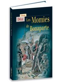Les momies de Bonaparte : aventures fantastiques