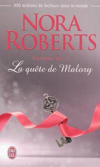 Les trois clés. Volume 1, La quête de Malory