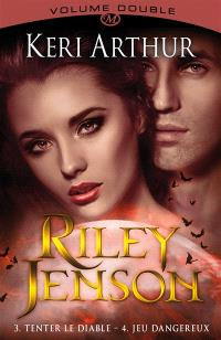 Riley Jenson : intégrale. Volume 2