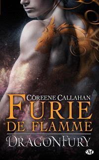 Dragonfury. Volume 1, Furie de flamme