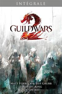 Guild Wars : intégrale, Tomes 1 à 3