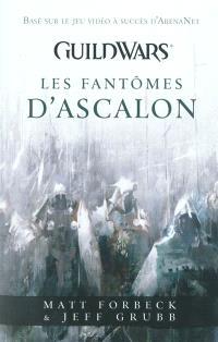 Guildwars, Les fantômes d'Ascalon