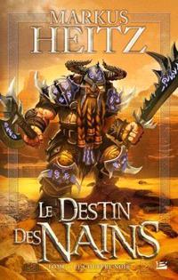 Le destin des nains. Volume 1, Le gouffre noir