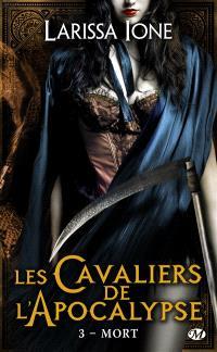 Les cavaliers de l'Apocalypse. Volume 3, Mort