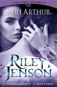 Riley Jenson : intégrale. Volume 3