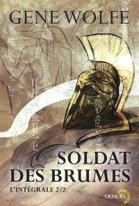 Soldat des brumes : l'intégrale. Volume 2, Soldat de Sidon